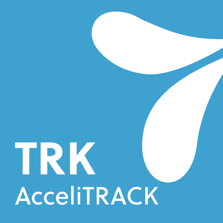 accelitrack logo