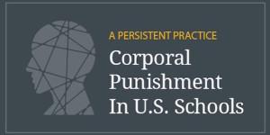 Corporal Punishment in U.S