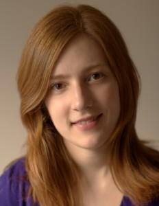 Danielle Damico- headshot