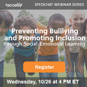 social emotional learning webinar