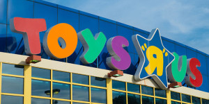 "Retailer Toys ""R"" Us is offering ""quiet"" shopping hours aimed at families of kids with special needs at some stores and could expand the offering nationally. (Shutterstock)"