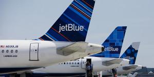 jetblue planes