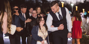 disability prom
