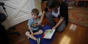 Autism biomarker