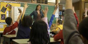 san antonio school district classroom