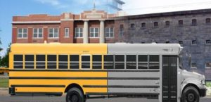 School to Prison pipeline model and minorities with disabilities getting an education