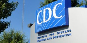 CDC early dev disabilities