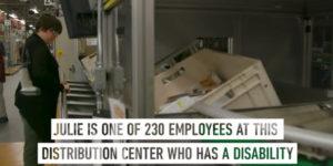 walgreens logistic warehouse