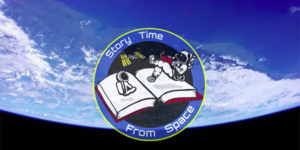 NASA Story Time From Space